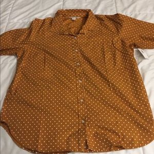 NWT Old Navy Classic Shirt
